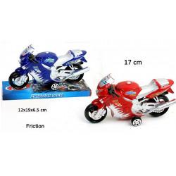 MOTO FRICTION 17 CM