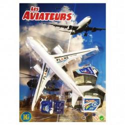 SET AEROPORT 20 X 20 CM