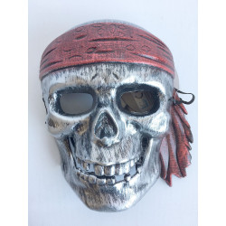 MASQUE DE PIRATE ENFANTS