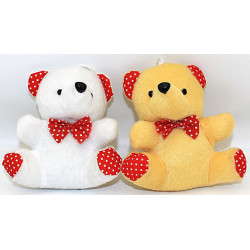 PELUCHE OURS 12 CM