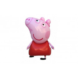 PEPPA PIG 55 CM GONFLABLE