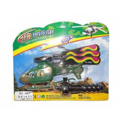 HELICOPTERE LANCEUR