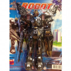 ROBOT ARTICULE 23 CM