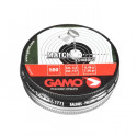 PLOMBS GAMO MATCH 500 X 10