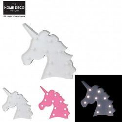 LAMPE LED DECO LICORNE