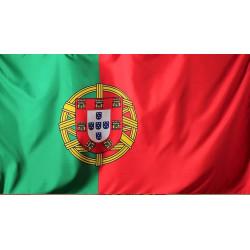 DRAPEAU 90*150 CM PORTUGAL