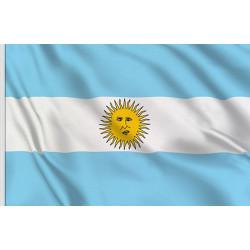 DRAPEAU 90*150 CM ARGENTINE