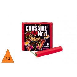 CORSAIRE N1 40 SACHET DE 6