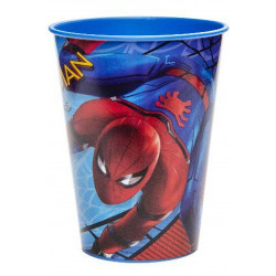 GOBELET SPIDERMAN 260 ML