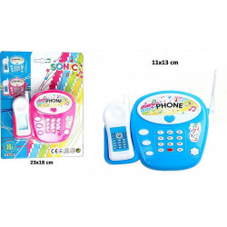 TELEPHONE BASE 11*13 CM