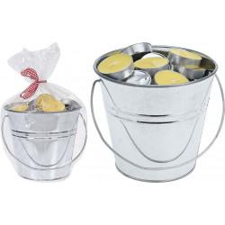 COFFRET DE 25 BOUGIES CHAUFFE PLATS