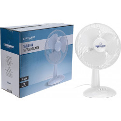 VENTILATEUR DE TABLE 30 CM