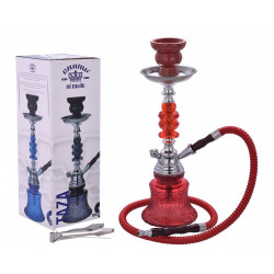CHICHA AL MALIK TAZA 35 CM RED