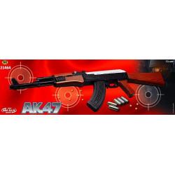 FUSIL A BILLES AK47 73 CM