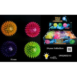 BALLE PICOT LUMINEUSE