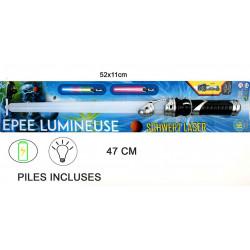 EPEE LUMINEUSE - 47 CM