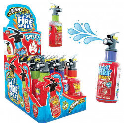 BONBON FIRE SPRAY JOHNY BEE.