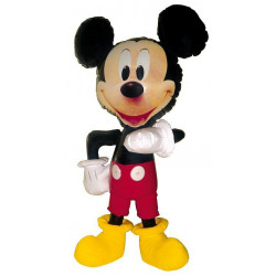 SUJET GONFLABLE MICKEY