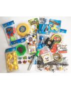 Sachet Assortiment de jouets